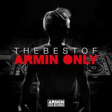 Armin Van Buuren : The Best of Armin Only CD (2017) ***NEW***