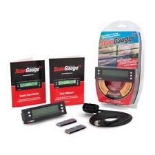 Linear Logic ScanGauge II Trip computer fuel meter scan tool gauge PN:sgII