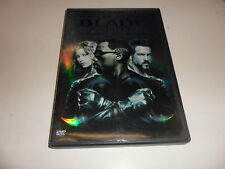 DVD  Blade: Trinity (2 - Disc Edition) [2 DVDs]