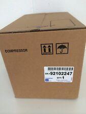 Genuine Holden Air Cond Compressor V6 VT,VX,VY,V2 & Statesman P-N 92102247