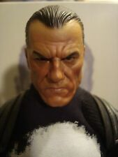 SIDESHOW 1/6 THE PUNISHER ---- head sculpt   ----- US SELLER ------