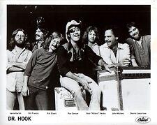 "Dr Hook 10"" x 8"" Photograph no 2"