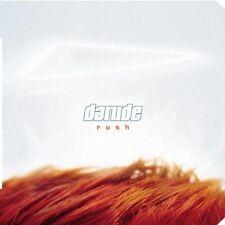 Darude Rush (2003) [CD]