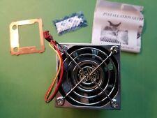 Sibak CPU Cooler  for socket 370 / socket A