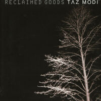 Taz Modi - Reclaimed Goods (Vinyl LP - 2019 - EU - Original)