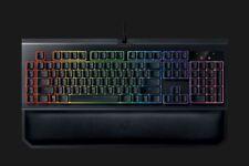 Razer BlackWidow Chroma V2 Gaming Keyboard Orange Switches (USA Layout - QWERTY)