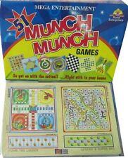51 board game ludo,chess.. gift kids children Indoor diecast classic Toy