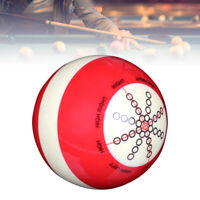 Cue Ball Gift Accessories Billiard Indoor Training Standard Pool Table Practice