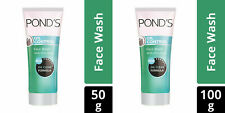 POND'S Oil 50g, 100g Control Oil Free Glowing Skin Face wash With Silica Reads