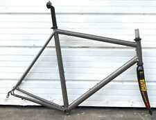Litespeed Team Issue 60cm (c-t) Titanium Road Bike Frameset | Fresh Powdercoat