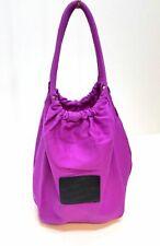 DIESEL LOVERDOSE LADIES PINK/PURPLE LIGHTWEIGHT SMALL SLOUCH BEACH BAG