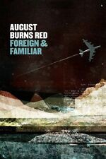 August Burns Red - Rescue & Restore (Foreign & Familiar Edition) CD