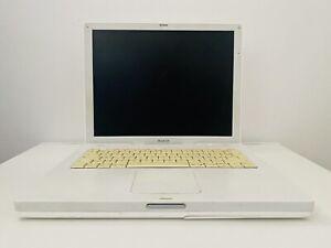 Apple iBook G4 Model A 1055