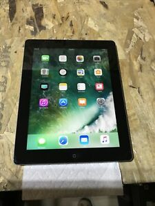 """Apple iPad 4th Gen., 16GB, Wi-Fi, 9.7"""" - Silver (MD510LL/A)"""