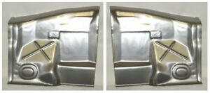 1975-1981 Pontiac Firebird Front Floor Pans