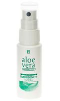 LR Aloe Vera Notfall-Spray Emergency Spray 30 ml ( €16,63 / 100 ml)  - N E U -