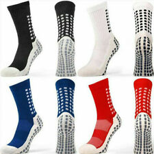 Football Socks - Anti Slip -  Non Slip Grip Pads Sports Soccer Trusox Style UK