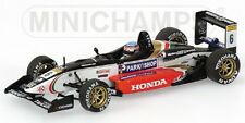 Dallara Mugen F301 T. Sato Winners Gp Macau 2001 1:43 Model MINICHAMPS