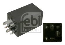 Relais, Kraftstoffpumpe für Kraftstoffförderanlage FEBI BILSTEIN 01483