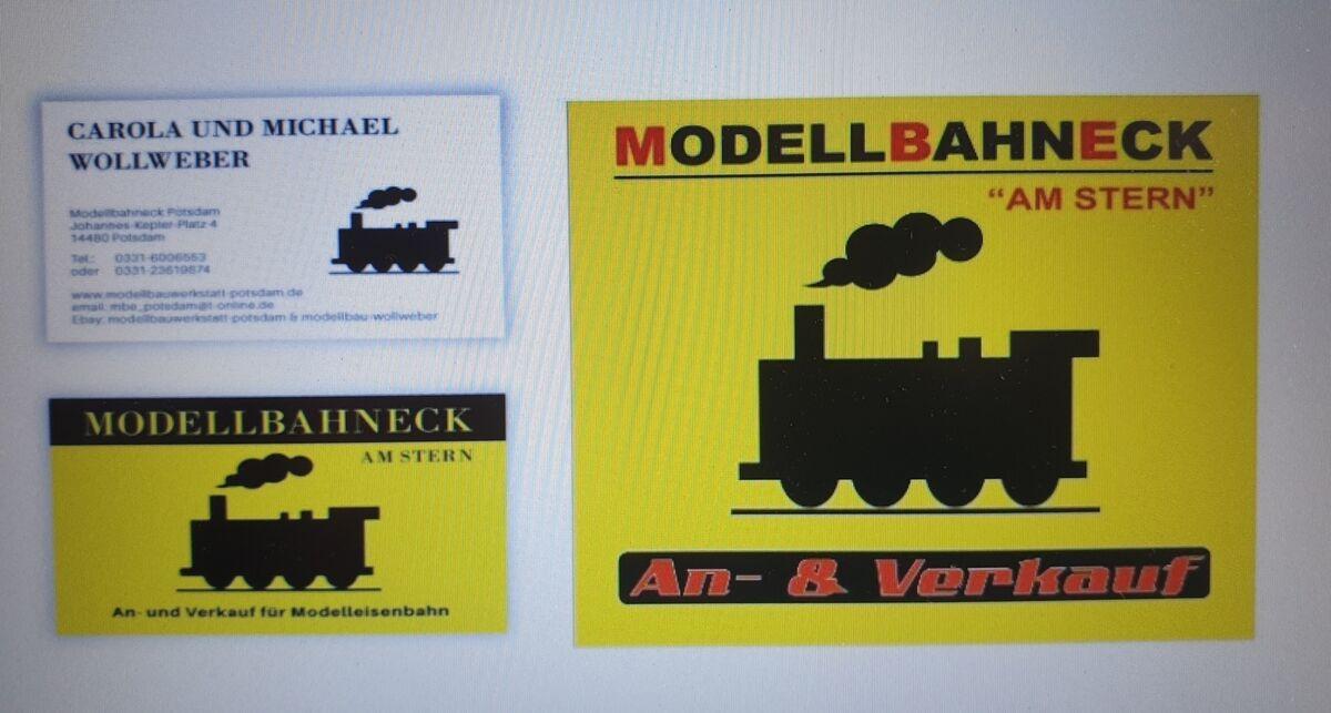 Modellbau-Wollweber