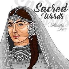 Manika Kaur - Sacred Words (NEW CD)