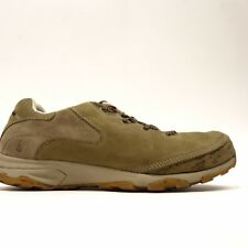 Ahnu Womens Sugar Venture Lace Waterproof Athletic Walking Trail Shoes 8