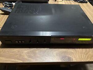 Yamaha DSP-1 Low Battery Error