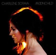 Moonchild di Charlene Soraia (2012), nuovo OVP, CD