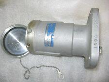 Hubbell Killark Wrjs 1003 Pin Amp Sleeve Receptacle 100 Amp 600 Vac250 Vdc 2w 3p