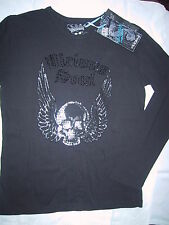 T.Shirt RG512 Vicious Limited Edition Taille L Manches Longues Neuf  Rentrée