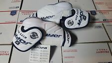 Brand New Pro Stock NHL Jofa 9177 Pro hockey elbow pads Made in Sweden Size 5