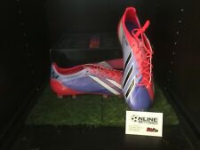 Adidas Adizero F50 TRX FG Messi - Turbo/Black/White UK 11.5, US 12, EU 46(2/3)