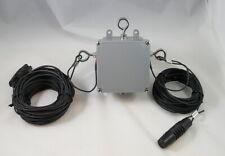 7-Band OCF Off Center Fed HF Dipole Antenna 1KW PEP
