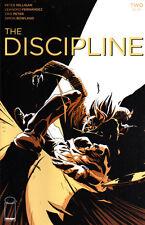 DISCIPLINE (2016) #2 New Bagged