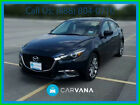 2018 Mazda Mazda3 Grand Touring Hatchback 4D ABS (4-Wheel) Backup Camera Dynamic Stability Control Cruise Control Push Button