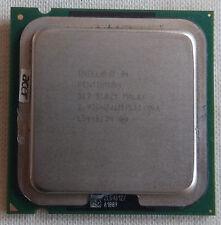 Intel Pentium 4 517, single core 2.93ghz, Socket 775