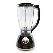 Lloytron 500W 2Ltr Blender With Coffee/Spice Grinder Attachment - 2 year guarant