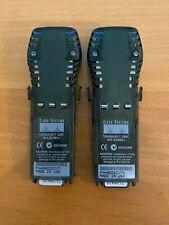 Genuine Cisco WS-G5483 1000BASE-T GBIC Transceiver Switch Modules 2pk