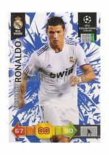 Panini Adrenalyn XL Champions League 10/11 - 244 - Cristiano Ronaldo