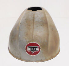"VINTAGE DELTA 14"" DRILL PRESS PULLEY BELT COVER"
