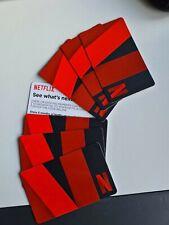 Netflix giftcards t.w.v. €66 (6 maanden) 50% korting