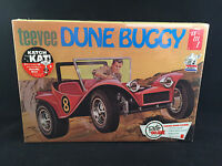 AMT teevee Dune Buggy Retro Deluxe 1:25 Scale Model Kit 907/12 Factory Sealed