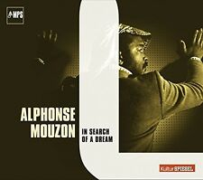 Alphonse Mouzon-in search of a Dream CD NEUF