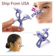 2 PCS Magic Nose Up Lifting Shaping shaper Beauty Clip USA US#o