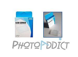 JJC LN-D80 - Protector Pantalla LCD Tipo Nikon D80