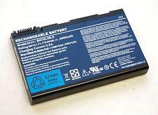 Acer Aspire 5100 Laptop 4Ahr BATTERY 3UR18650Y-2-CPL-11 notebook power BATBL50L6