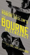 Robert Ludlum's TM  The Bourne Ascendancy Jason Bourne series
