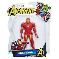 Marvel Avengers Action Figure Iron Man Hasbro