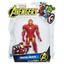 Marvel Avengers Action Figure Iron Man Hasbro