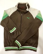 Puma Felpa Jacket Vintage Anni 90 Taglia M Special Edition